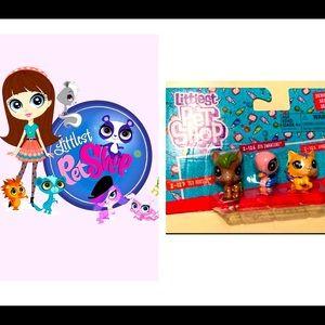 Littlest Pet Shop series 2